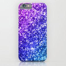 Glitter Ocean iPhone 6s Slim Case