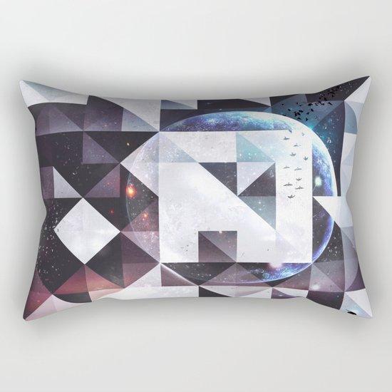 Φrbytyl Rectangular Pillow