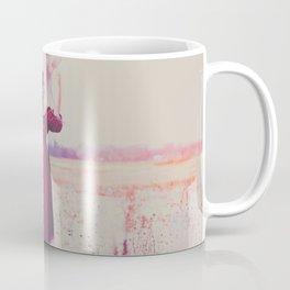 Jellyfish Heart II Coffee Mug