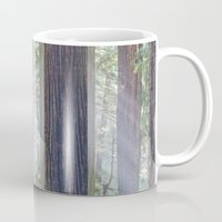 giants Mugs featuring Future Giants by Mark Alder
