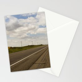 Empty Highway Stationery Cards