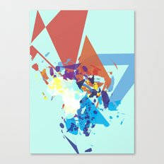 Acirfa Canvas Print