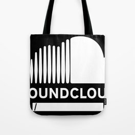 Share Your Cloud With The World Tote Bag