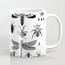 Bug Board Coffee Mug