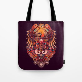 The Beauty of Papua Tote Bag