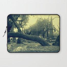 rural cemetery 2 Laptop Sleeve