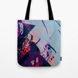 121717 Tote Bag