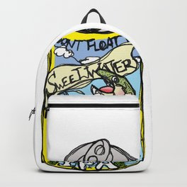 Sweetwater IPA Backpack
