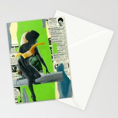 Venus (collaboration with the talented Peter Campbell) Stationery Cards