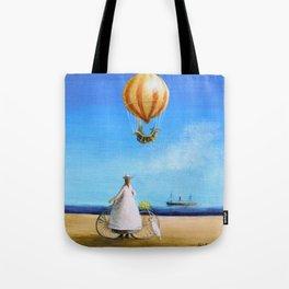 Hope 2 Tote Bag