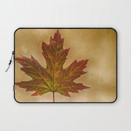 Autumn Color Laptop Sleeve