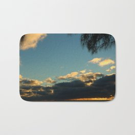 Anna Maria Island Sunset Bath Mat