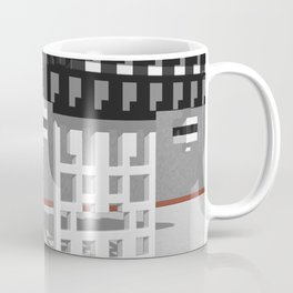 BruceLee Commodore 64 game tribute Coffee Mug