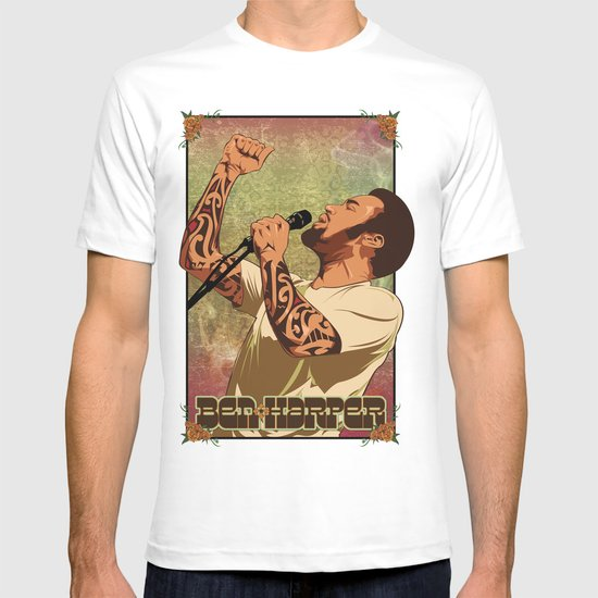 Fight For Your Mind T-shirt