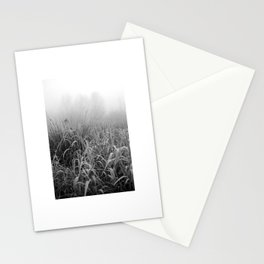 grasses Stationery Cards