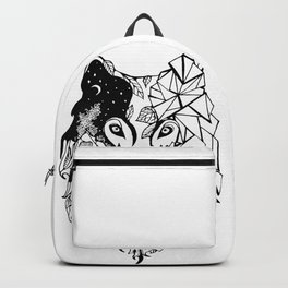 Prism Wolf Backpack