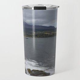 Isle of Arran, Scotland Travel Mug