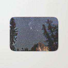 Orion | Nature and Landscape Photography Bath Mat