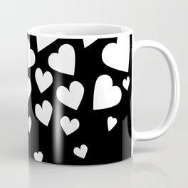 Love isn't Black and White Coffee Mug