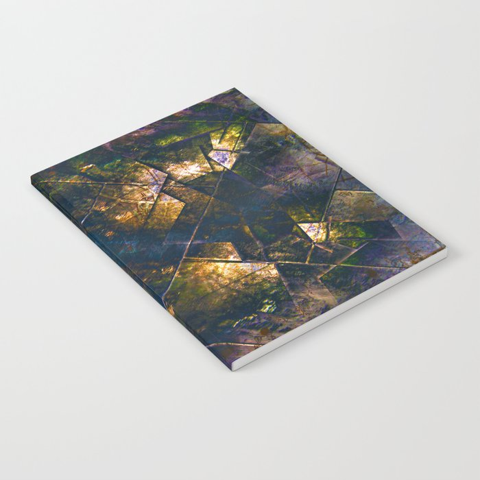 Outré Notebook