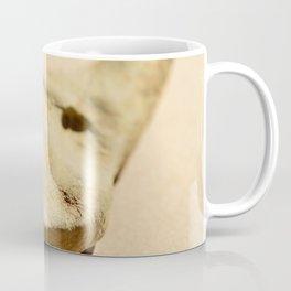 Blue eyed fish Coffee Mug