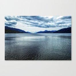 Loch Ness Scotland Canvas Print