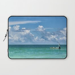 Ocean Panoramic Laptop Sleeve