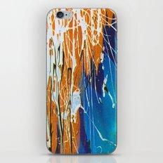 Quadra iPhone & iPod Skin