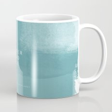 water and ice Mug