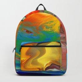 Easter Bonnet Backpack