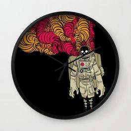 cosmorot Wall Clock