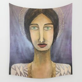 ADORNED III Wall Tapestry