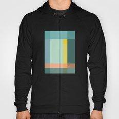 Color Grid Hoody
