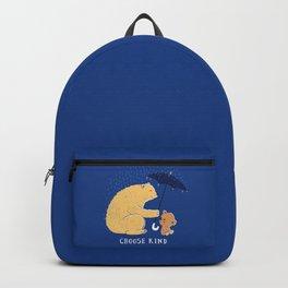 Choose Kind Backpack