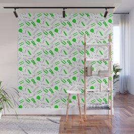 A handyman's favourite tool - DIY Wall Mural