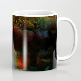 Country atmosphere Coffee Mug