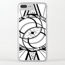 Suncatcher Clear iPhone Case