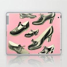 Shoe Fetish Laptop & iPad Skin