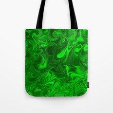 acid swirls  Tote Bag