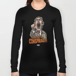 Matthew Bennell Long Sleeve T-shirt
