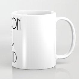 Moon Child Coffee Mug