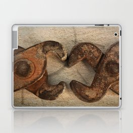 Head To Head Laptop & iPad Skin