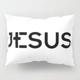 Power in Jesus Pillow Sham