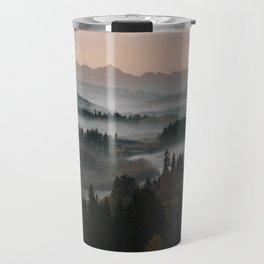 Good Morning! - Landscape and Nature Photography Travel Mug