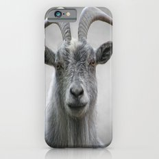 The Old Goat Slim Case iPhone 6s