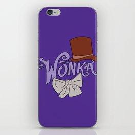 Wonka iPhone Skin