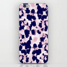 Animalia iPhone & iPod Skin