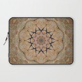 Stone Mandala CB Laptop Sleeve