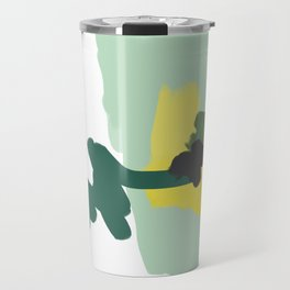 Very soft smooth sensation Travel Mug