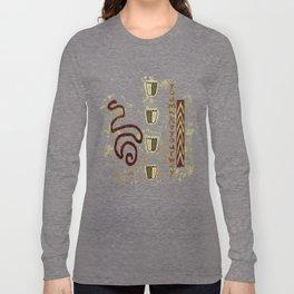 You make your way Long Sleeve T-shirt